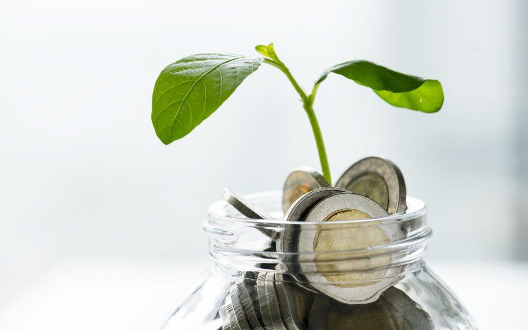 Finansiranje zelene ekonomije