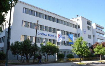 Zgrada Općine Novo Sarajevo energetski efikasna, pripada razredu A+